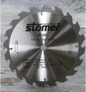 Disc (lemn) 180*30*30d 1401