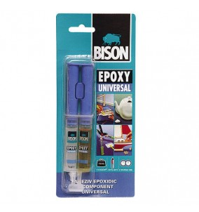 Adeziv Bison Epoxy...