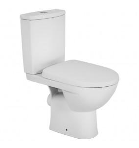 WC+Rezervoar STATUS soft close orizontal