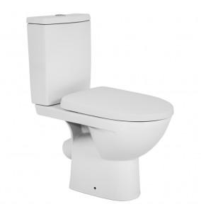 WC+Rezervoar STATUS soft close oblic