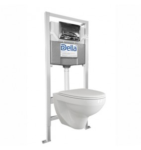 Instalatie Della Steel (RV)...